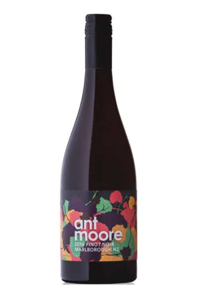 Ant Moore Central Otago Pinot Noir