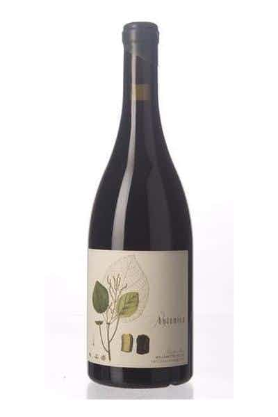 Antica Terra Pinot Noir Botanica Willamette Valley