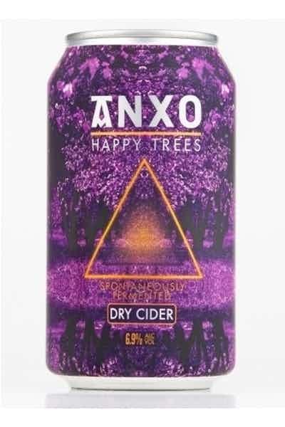 ANXO Happy Trees Cider