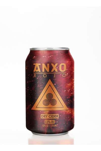 ANXO Rojo