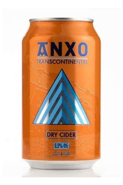 ANXO Transcontinental