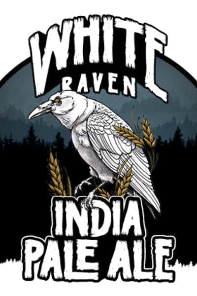 Apex Predator White Raven IPA