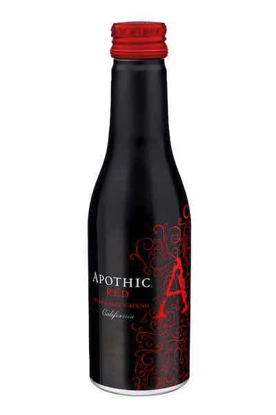 Apothic Red Single Serve