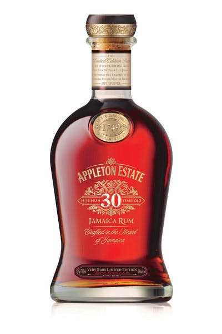 Appleton Rare Blend 30 Year