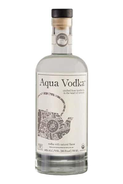 AQVT Aqua Vodka