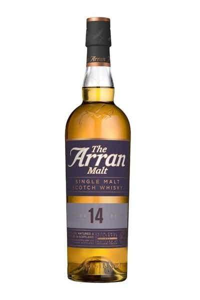 Aran 14 Year Old