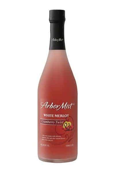 Arbor Mist Cranberry Twist White Merlot