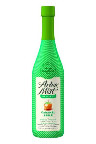Arbor Mist Dessert Caramel Apple