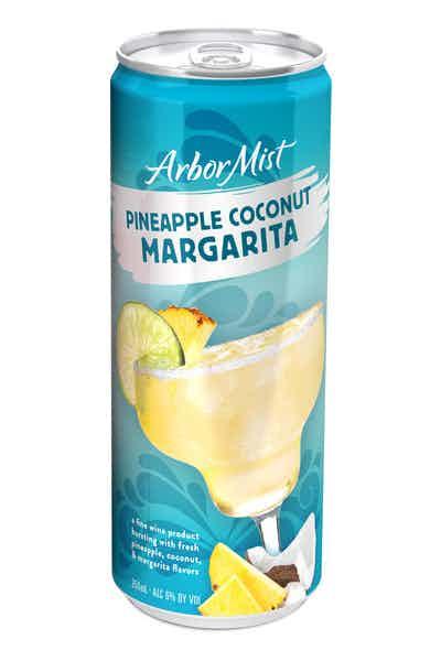 Arbor Mist Pineapple Coconut Margarita