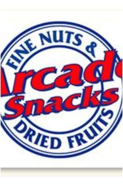 Arcade Snacks Fancy Fruit with Raisins