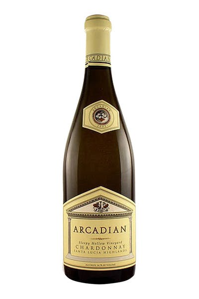 Arcadian Chardonnay Sleepy Hollow