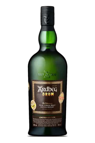 Ardbeg Drum Limited Edition Scotch