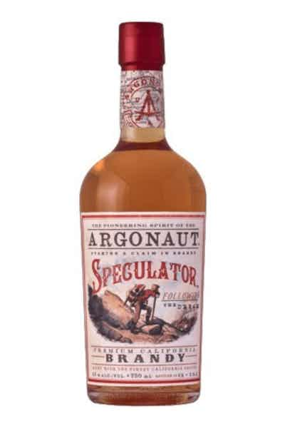 Argonaut Speculator Brandy