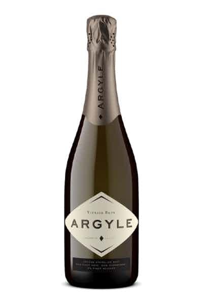 Argyle Brut Vintage