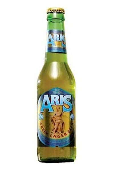 Aris Greek Lager