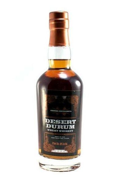 Arizona Distilling Desert Durum Wheat Whiskey