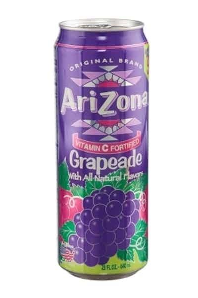 Arizona Grapeade