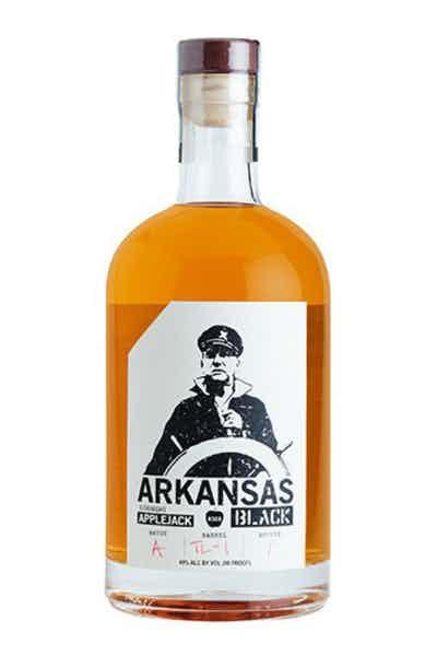 Arkansas Black Straight Applejack