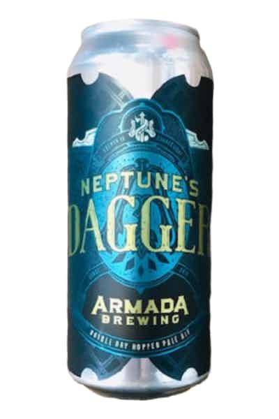 Armada Brewing Neptune's Dagger Pale Ale