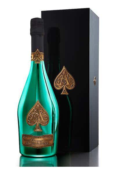 Armand de Brignac Ace of Spades Golfer's Limited Edition Brut Champagne