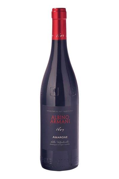 Armani Amarone