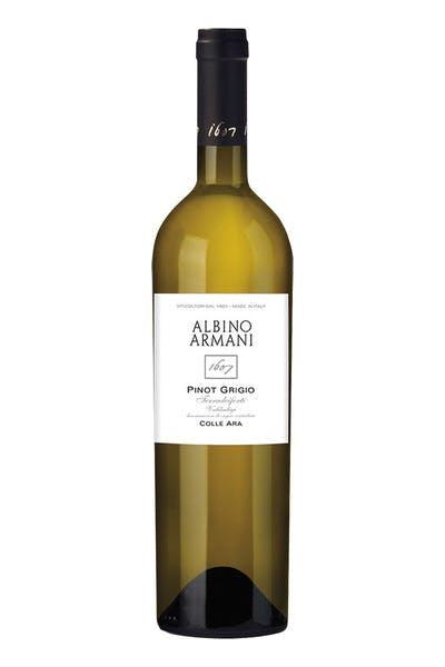 Armani Pinot Grigio Colle Ara