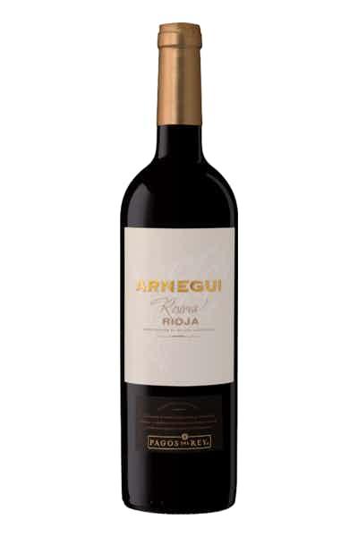 Arnegui Rioja Reserva