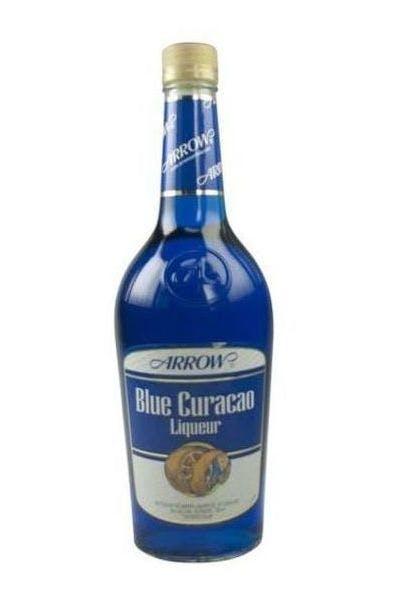 Arrow Blue Curacao