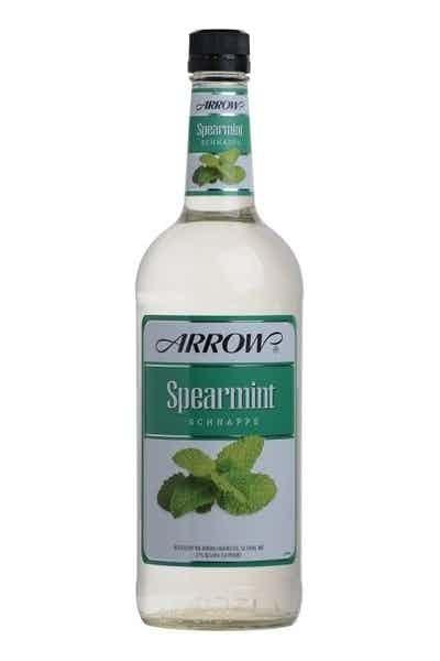 Arrow Spearmint Schnapps