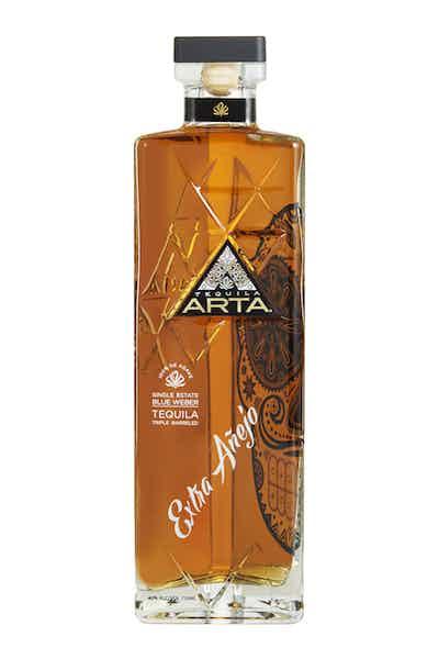 Arta Tequila Extra Anejo