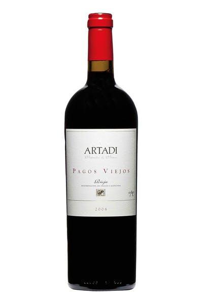 Artadi Rioja Pagos Viejos