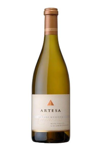 Artesa Chardonnay Carneros