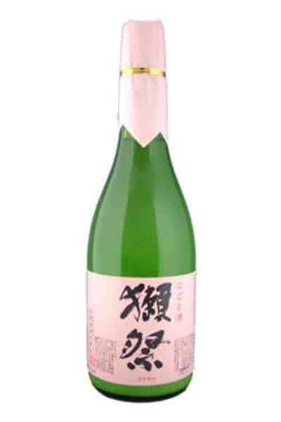 Asahi Shuzo Dassai Nigori Sake