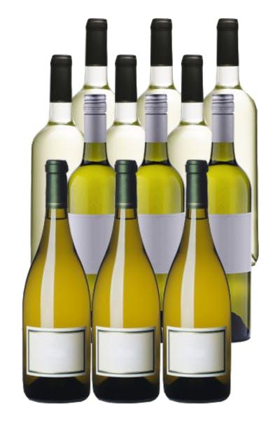 Assorted Case - White Wine