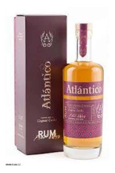 Atlántico Cognac Cask