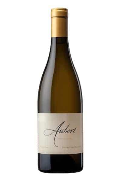 Aubert Powder House Chardonnay
