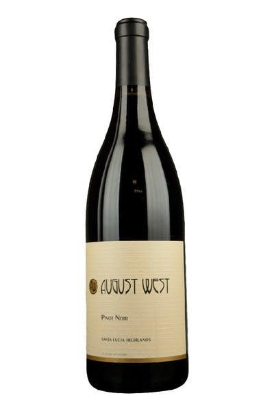 August West Pinot Noir Rrv