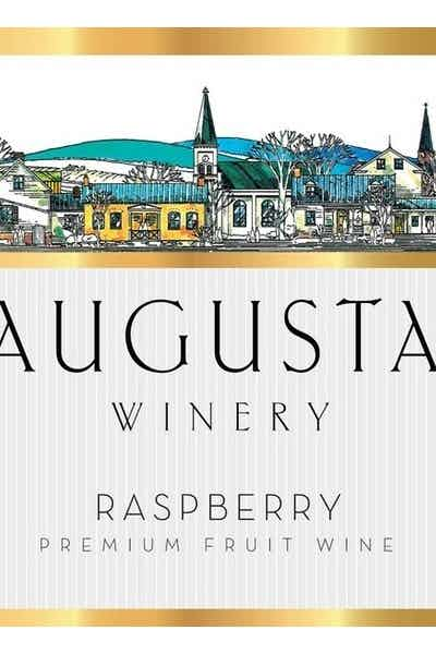 Augusta Raspberry Wine
