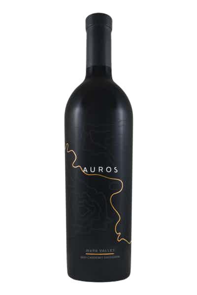 Auros Napa Valley Cabernet Sauvignon