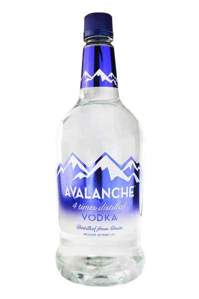 Avalanche Vodka