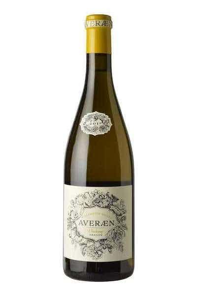 Averaen Willamette Valley Chardonnay