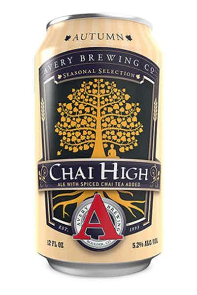 Avery Chai High