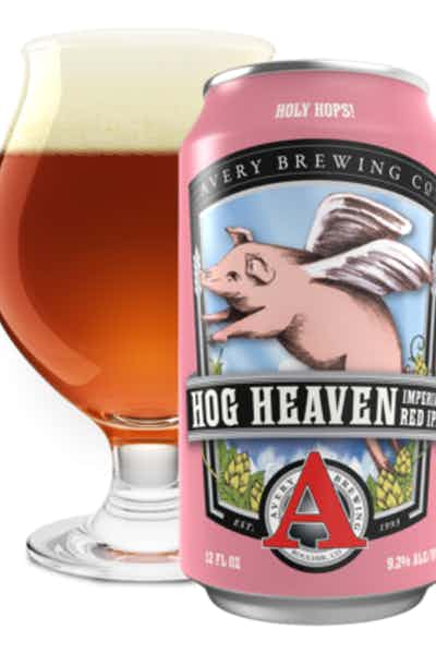 Avery Hog Heaven Imperial Red Ipa