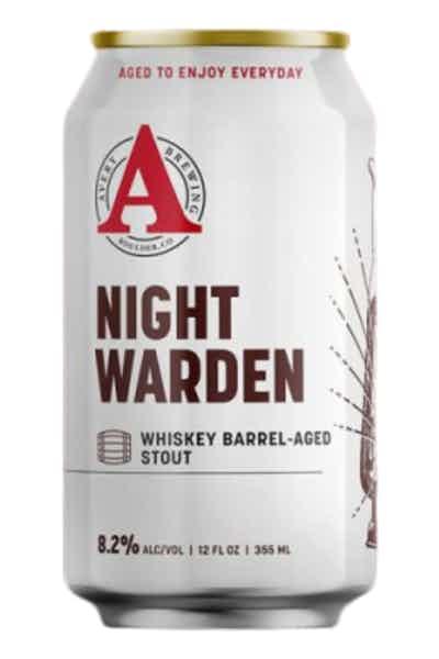 Avery Night Warden Stout