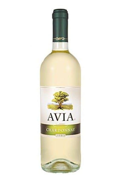 Avia Chardonnay