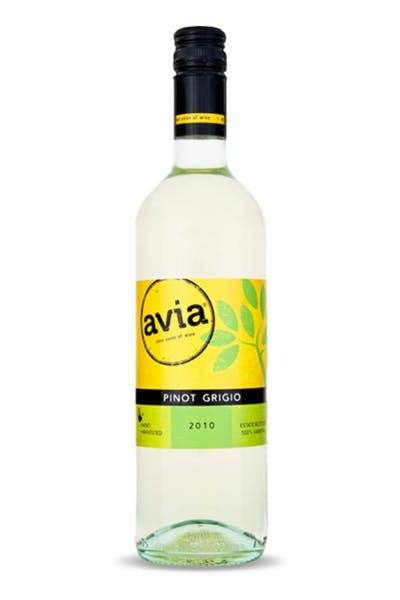 Avia Pinot Grigio