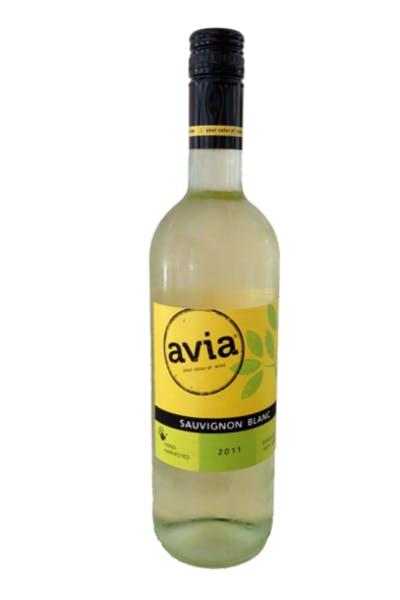 Avia Sauvignon Blanc