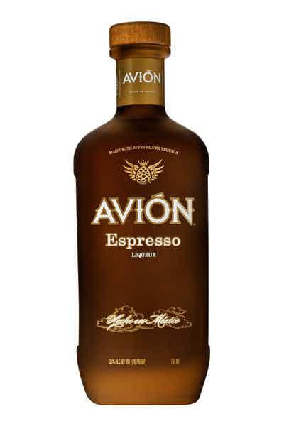 Tequila Avión Espresso