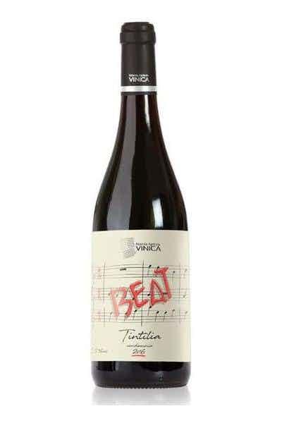 Azienda Agricola Vinica Tintilia Beat