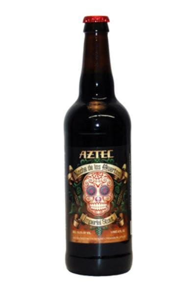Aztec Noche De Los Muertos Imperial Stout